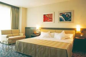 Rom på Barceló Hotel Sants
