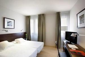 Rom på Hotel Medium Confort