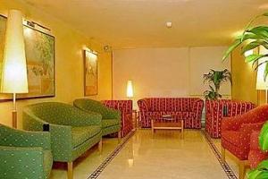 Hotel Medium Confort